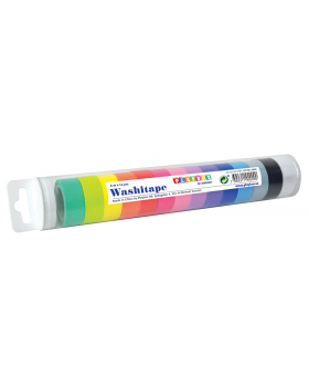 Lepiáce pásky Washi