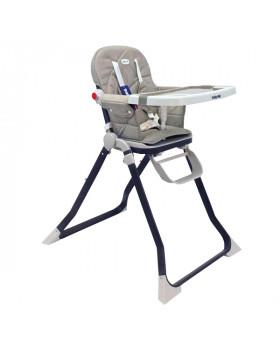 Jídelní židle Baby mix béžová