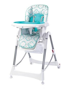Jídelní židle Caretero One mint