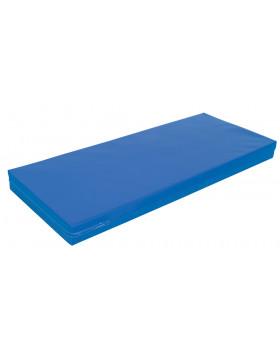 Matrac - ležadlo, nepremokavé- modré