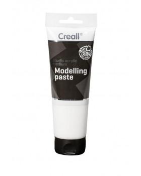 Akrylové médiá - Modelovací pasta