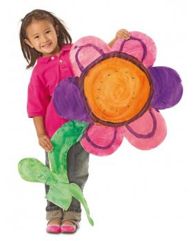 Vytvoř si louku plnou květů!