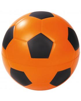 Penový futbalový míč