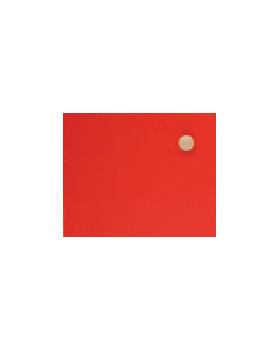 Dvířka Praktik do vozíka - Levé červené