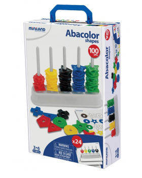 Abacolor - Tvary