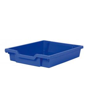 Malý kontejner- modrý