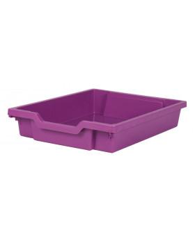 Malý kontejner- fialový