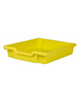 Malý kontejner- žlutý