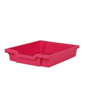 Malý kontejner, růžová Fuchsie