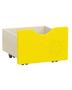 Kontejner do skříněk na sezení - KO12