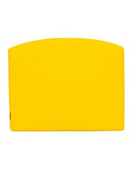 Molitanová aplikace malá - žlutá
