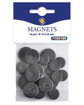 Kulaté magnety