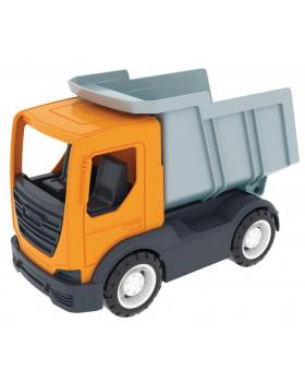 Tech truck - Tatrovka