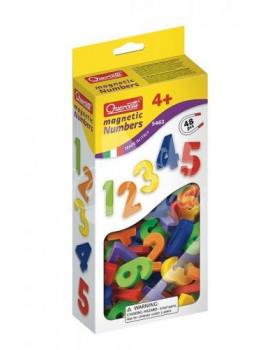 Magnet. písmena a číslice - číslice