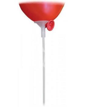 Stojánky na balónky, 10 ks
