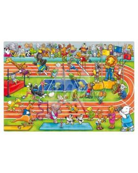 Puzzle - kdo vyhrál?