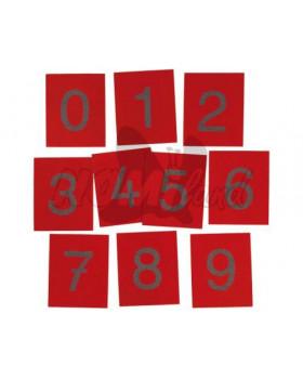 Písková číslice