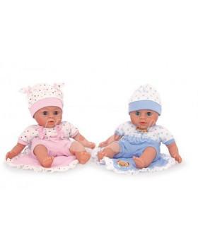Panenky dvojčátka