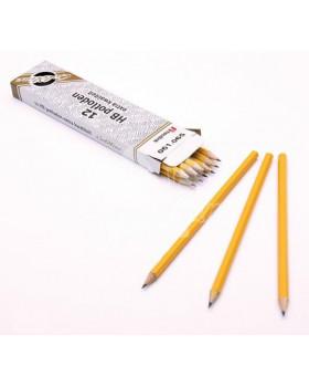 Šestihranné tužky Goldline