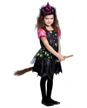 Čarodějka - velikost 104