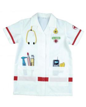 Lékařský plášť