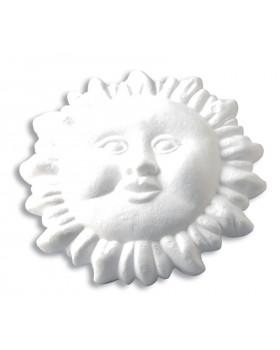 Polystyrenové tvary - Slunce (průměr 24 cm)