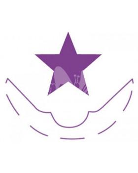 Děrovače rohů - Hvězdička