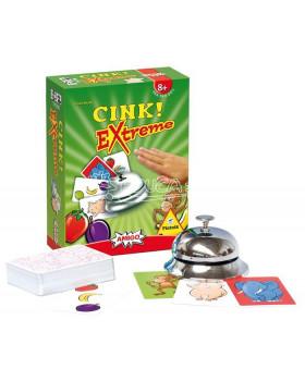 Cink - Extrem