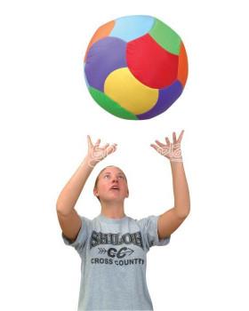 Nylonový míč