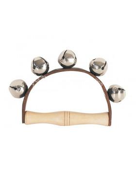 Zvonečky s ručkou