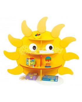 Skříňka Sluníčko