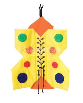 Manipulační motýl