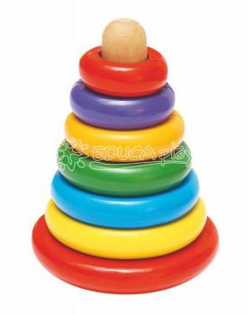Magnetická pyramida