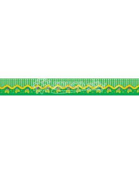 Dekorační pásy - Jetelíček