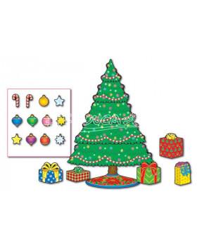Aplikace - Vánoční stromeček