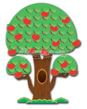 3D Aplikace - Ovocný strom