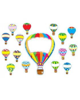 Aplikace - Balóny