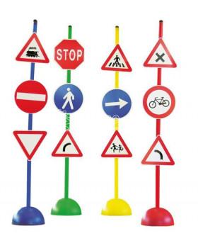 Sada dopravních značek 1