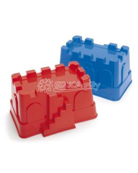 Formičky na vytvoření hradu