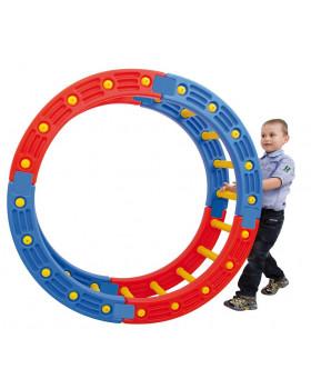 Kruhová prolézačka