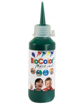 3D BioColor barvy - tmavě zelená