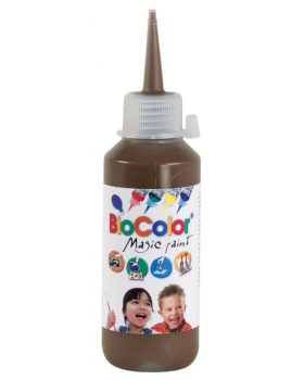 3D BioColor barvy - hnědá