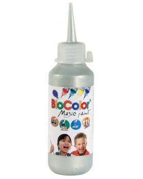 3D BioColor farby - stříbrná