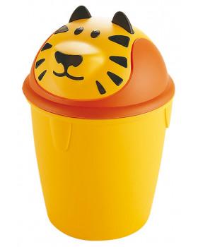 Koš na odpadky - Tygr