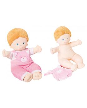 Anatomická panenka - Děvčátko