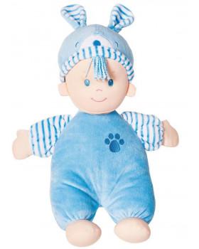 Měkká panenka - miminko - výška 32 cm