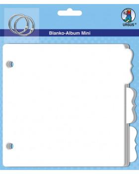 Vyrob si album - Čtverec (16 x 15,2 cm)