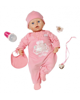 Baby Annabell - Děvčátko, 46 cm
