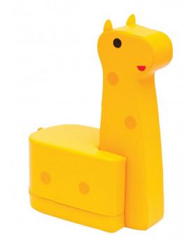 Molitanová sedačka Žirafa