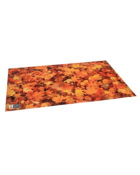 Přírodní koberec - Podzimní listí